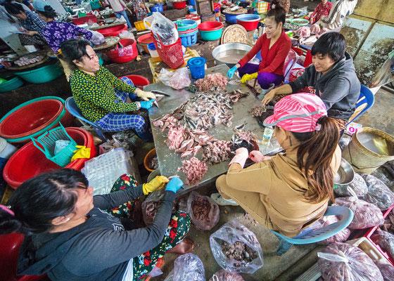 Familienbetrieb, Vietnam