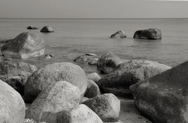 Lothar Grünewald: Am Ufer