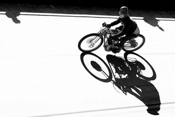 Thomas Wenzel: Schattenrennen