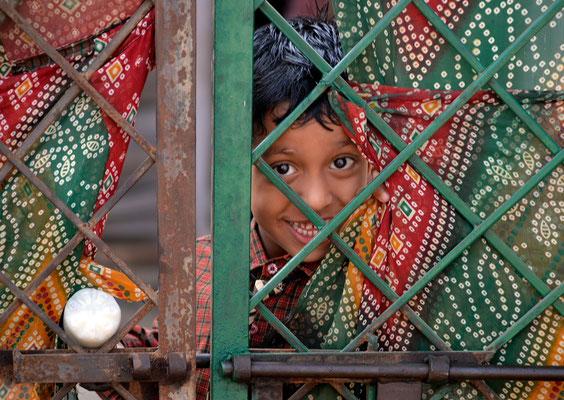 Gesichter Asiens  Indien [ Bürgermeister-Preis (2.Bürgermeisterin: Tanja Rock) / Kleinostheim ]