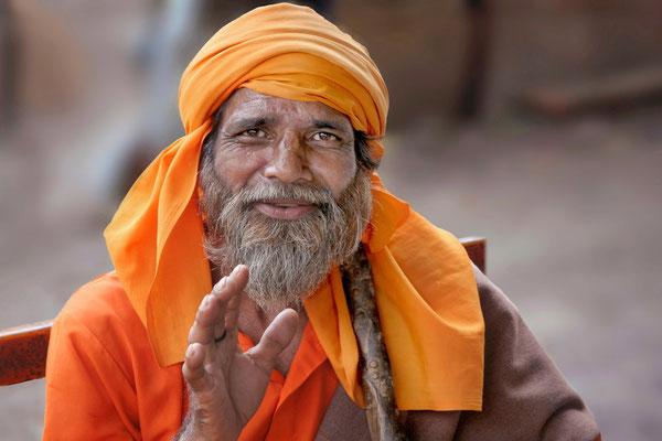 Hindu – Pilger