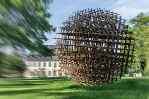 Walter Schätz: Kunst in Bewegung