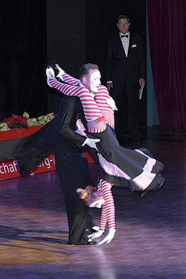 Akrobatisch