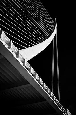 Thomas Wenzel: Pont de l'Assut de l'Or, Valencia
