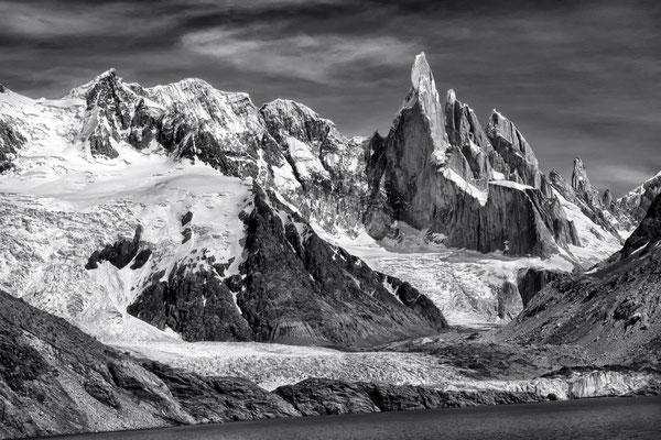 Berthold Rosenberg: El Cerro Torro