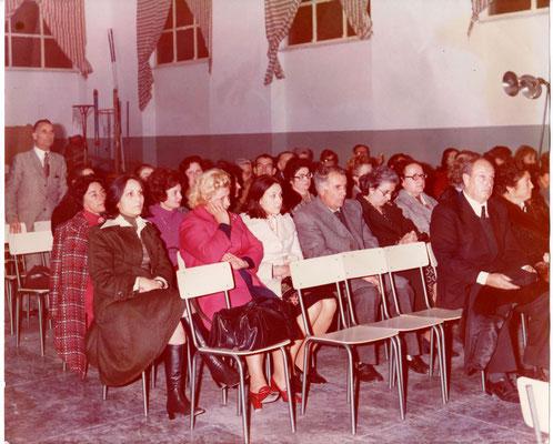 Scuola elementare di Vetralla, s.d., corso di aggiornamento.