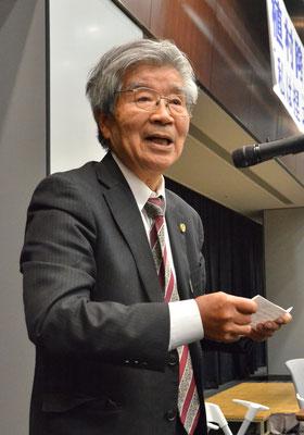 中山武敏弁護士