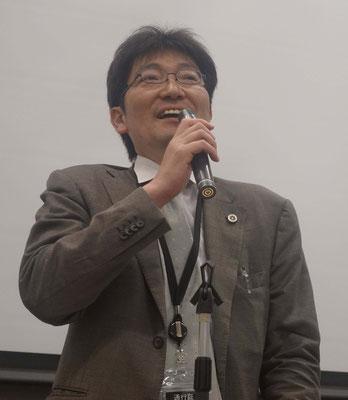 第16回報告集会 神原元弁護士 2019.5.10