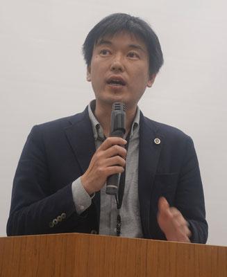 第16回報告集会 小野寺信勝弁護士 2019.5.10