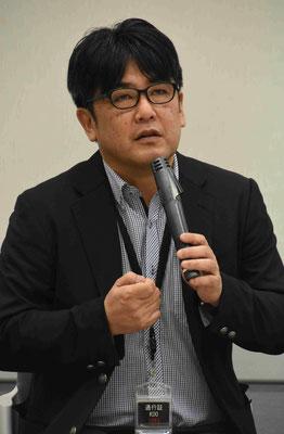 第12回報告集会 安田浩一氏 2018.4.25