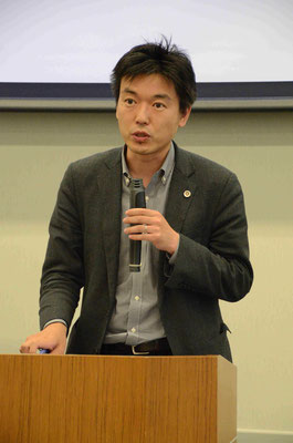東京地裁判決報告集会 小野寺信勝弁護士 2019.6.26