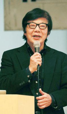 控訴審判決報告集会 西嶋真司氏 2020.2.6