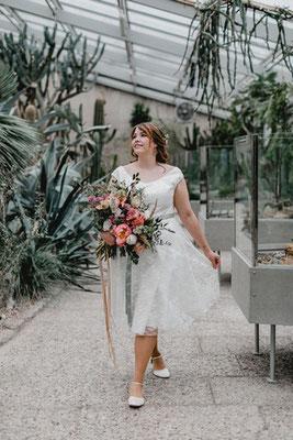 EMI - Curvy Bride - Brautkleider in großen Größen