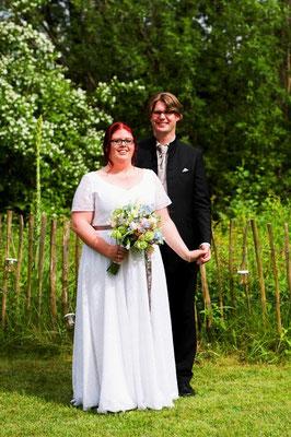 Brautkleid große Größe