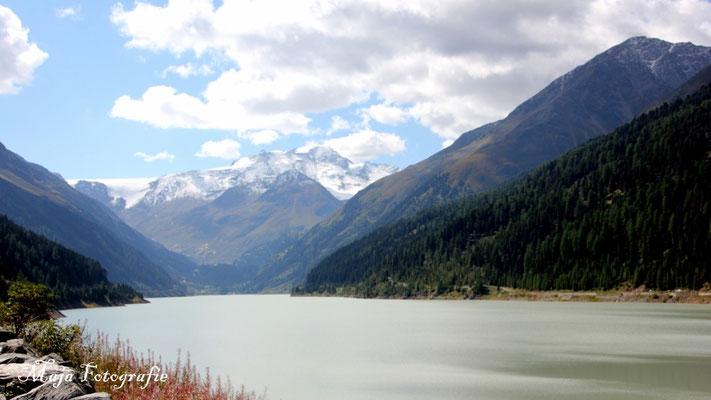 09/09/2015; 11:51 Blickrichtung Kaunertaler Gletscher