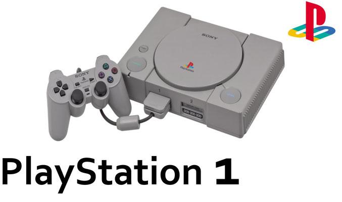 Die Sony PS1