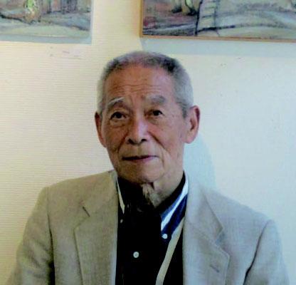 岡本 博さん