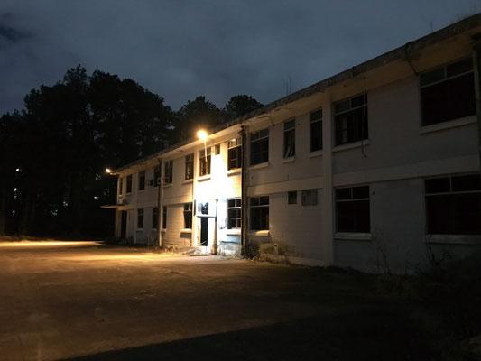 旧国軍光州病院