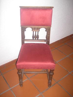 Stilmöbel Stuhl