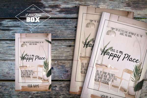 Premade HappyPlace: 59,-€