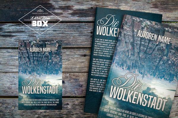 Premade Wolkenstadt: 159,-€