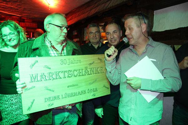 30 Jahre Marktschänke Osnabrück! - marktschaenke-oss Webseite!