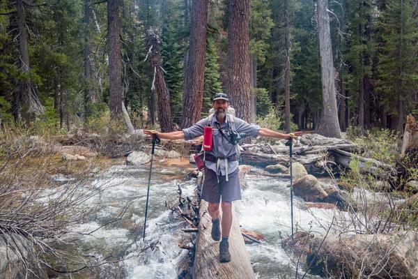 rivercrossing, the easy way