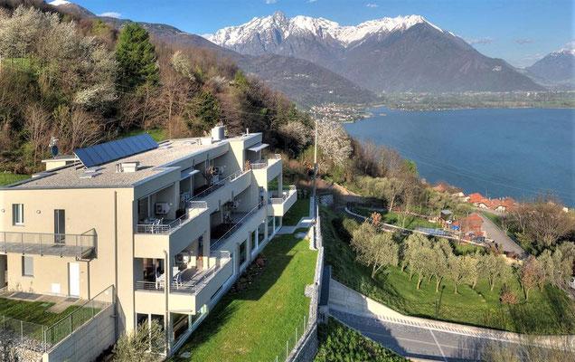 serramenti in provincia di Como