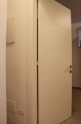 Porte in legno Pivato