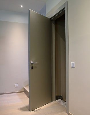 Porte interne Pivato modello vivace
