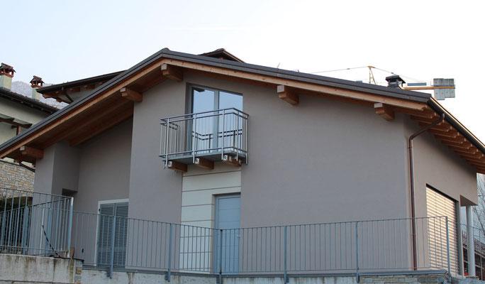 finestre e porte in legno alluminio provincia di lecco