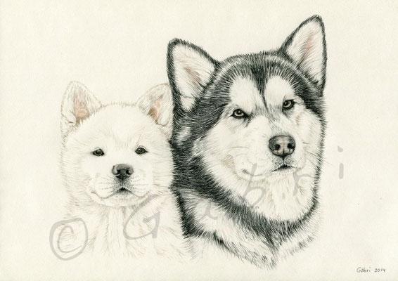 Kaya & Max