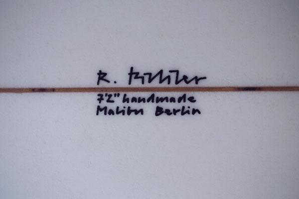 RRSC handmade in Berlin