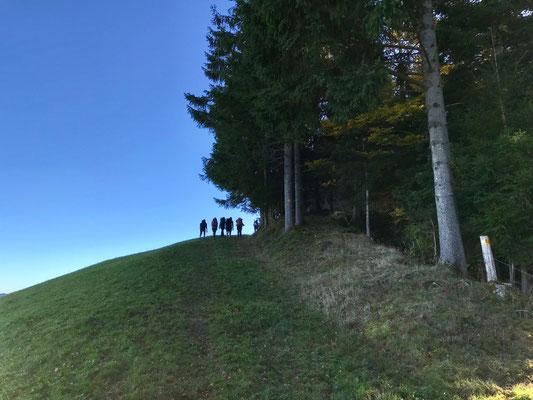 Turnschober Fitness Langenthal - Events - Wanderung 2018