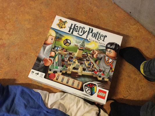 Das LEGO-Spiel