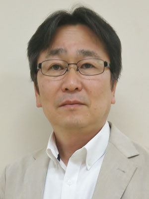 土井 勝幸氏