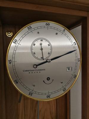 Clementi Christian | orologiaio-uhrmacher | Bolzano