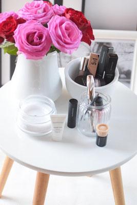 Bare Minerals Make-Up für einen strahlenden Teint