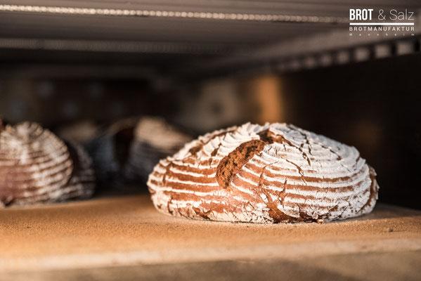 Brot&Salz in Mannheim - echtes Handwerk, das schmeckt man auch