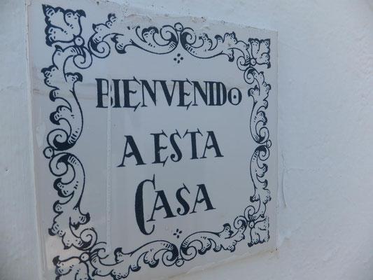 Willkommen! :-)