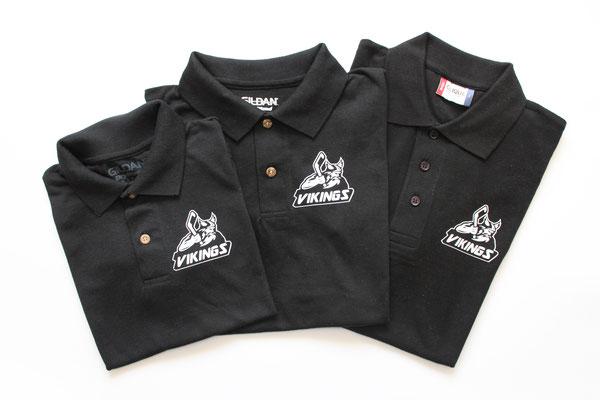 Mannschaftsshirts