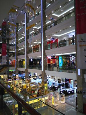 Vincom, Mega Mall