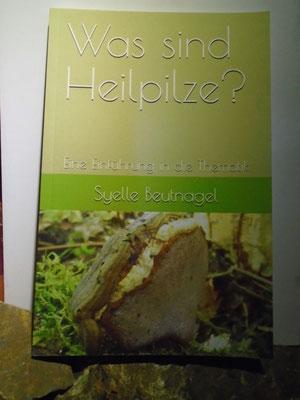 Taschenbuch 'Was sind Heilpilze?' von Syelle Beutnagel
