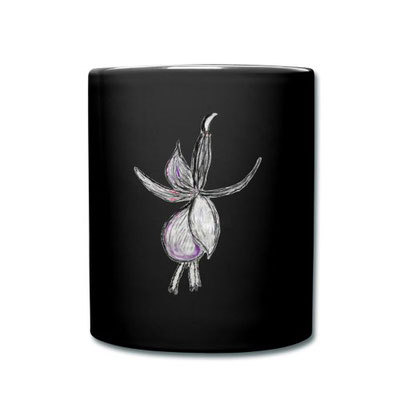 Kunst und Kaffeetassen Syelle Beutnagel