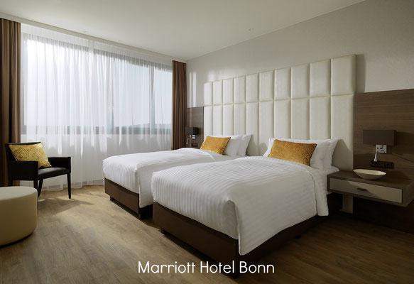 Marriott Hotel Bonn