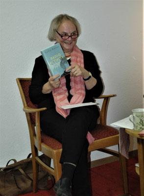 Barbara Löffler (Foto: Negel-Täuber)