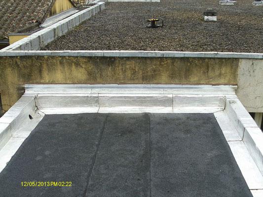 terrasses bitumineuses toitures 33 bordeaux gironde. Black Bedroom Furniture Sets. Home Design Ideas