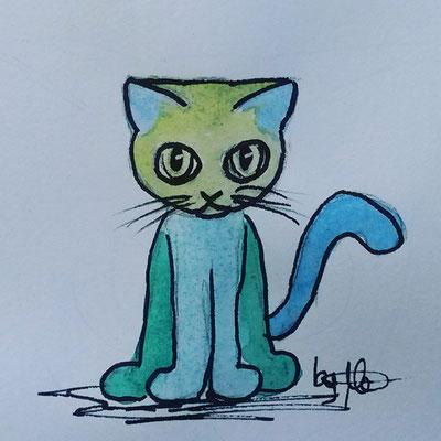 #100kittycats Nr.88