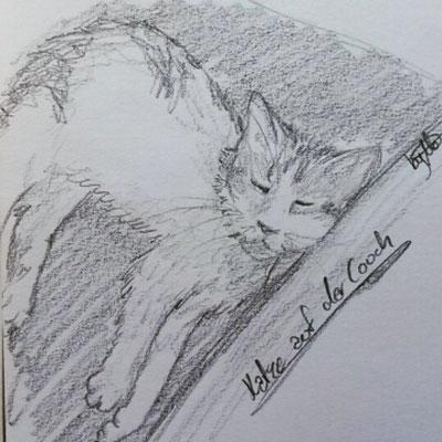 #100kittycats Nr.89