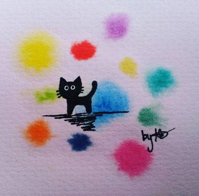 #100kittycats Nr.48